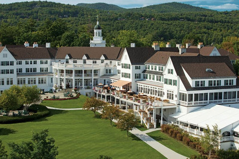 The Sagamore Hotel Lake George NY