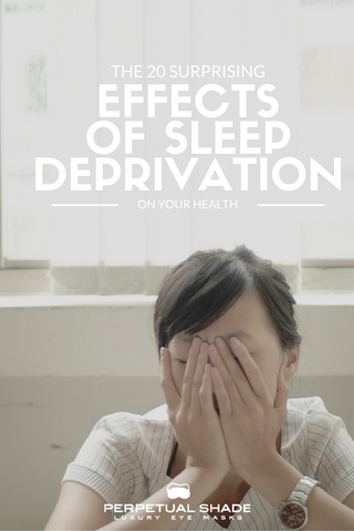 surprising effects of sleep deprivation