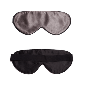 Customized Silk Sleep Mask! Click to customize your own mask!