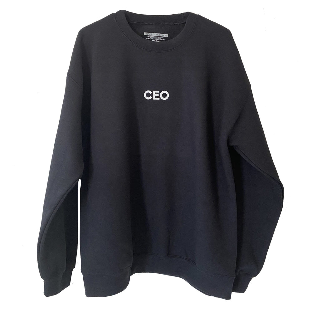 CEO Sweatshirt
