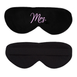 Mrs. Cotton Lux Sleep Mask