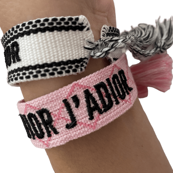 Fashion Friendship Bracelets