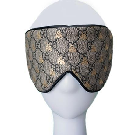 Gucci Sleep Mask
