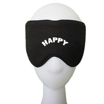 HAPPY Cotton Lux Sleep Mask