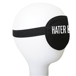 Hater Blockers Cotton Lux Sleep Mask