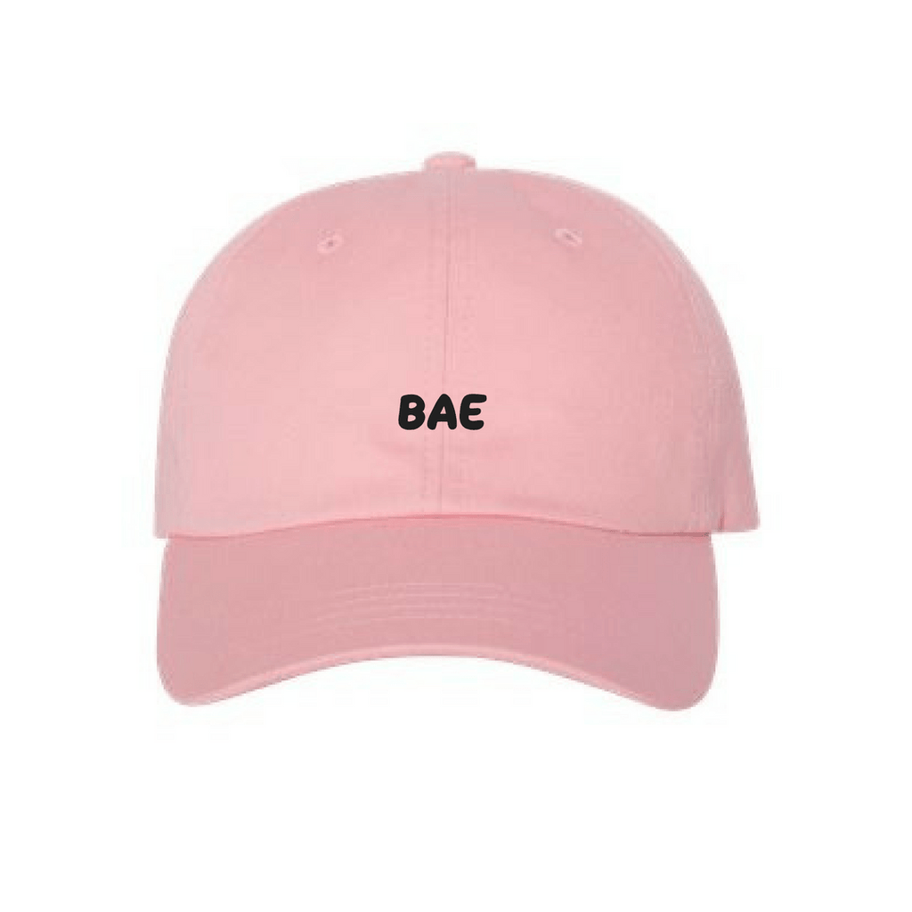 Bae Dad Hat