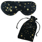 Starry Night Silk Sleep Mask-Limited Edition