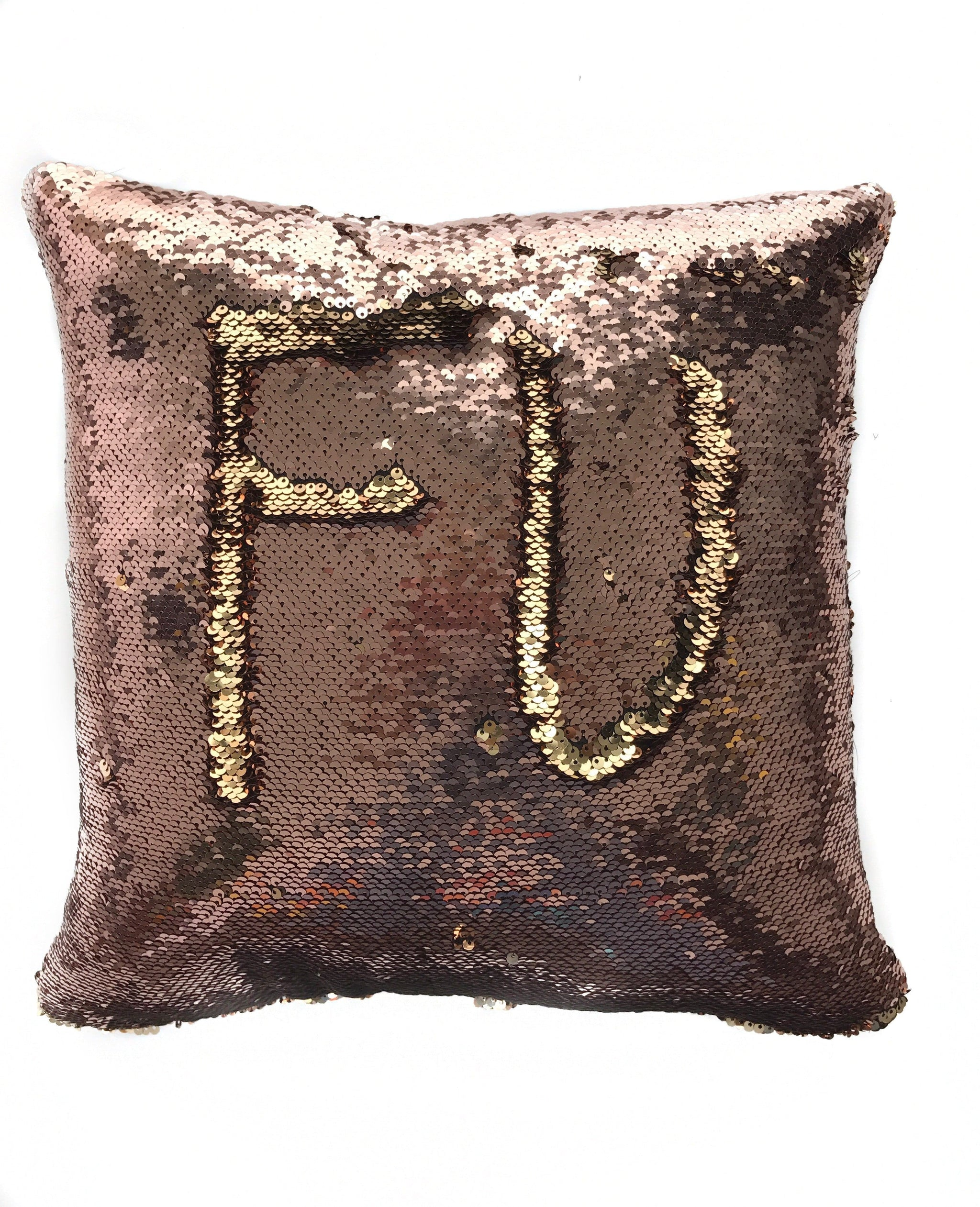 color inches gold white insert changing pillow img products sequin mermaid pillows with