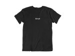 RAD TSHIRT BLACK