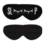 Sleep Mask Cotton Lux Sleep Mask