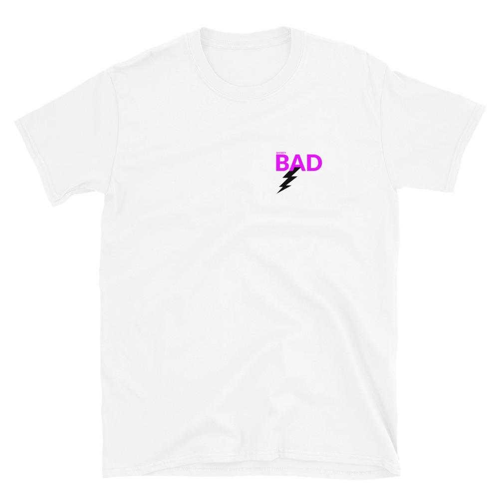 Shorty Bad Short-Sleeve Unisex T-Shirt