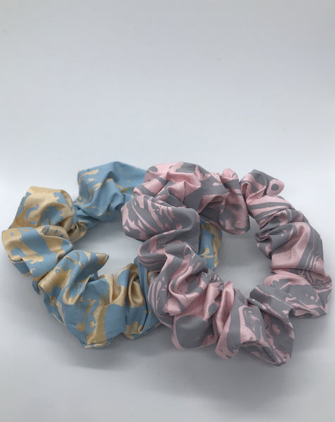 Pink/ Grey & Yellow/ Blue Bundle