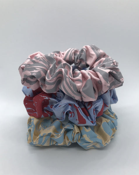 Pink/Grey, Yellow/Blue & Blue/Red Bundle