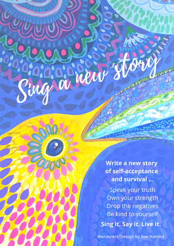 Sing a new story