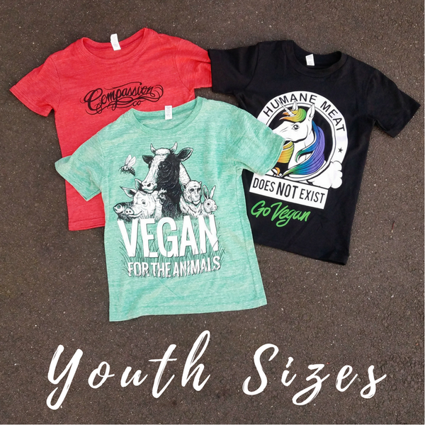 Youth Sizes!