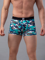 Load image into Gallery viewer, Underjeans Print Cotton Trunk