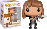 HARRY POTTER - Hermione Granger (Feather) #113 Funko Pop!