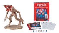 DUNGEONS AND DRAGONS - Stranger Things Starter Set