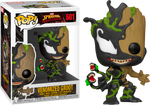 VENOM - Venomized Groot #601 Funko Pop!