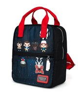 LOUNGEFLY : STRANGER THINGS - Chibi backpack