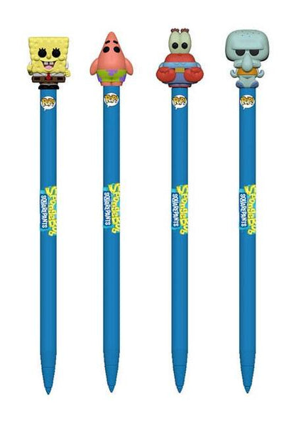 SPONGEBOB SQUAREPANTS - Funko pen topper