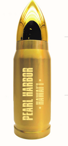 PEARL HARBOR BULLET WATER BOTTLE