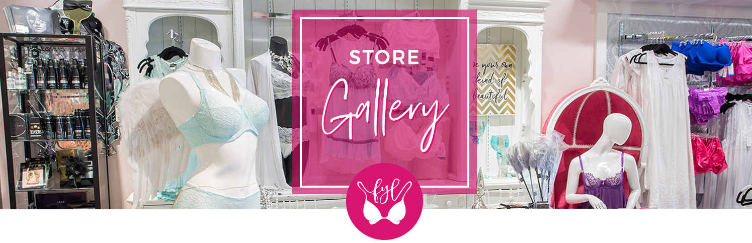 Store Gallery Page