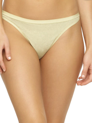Felina Organic Cotton Thong