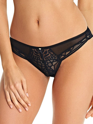 Freya Soiree Brazillian Thong