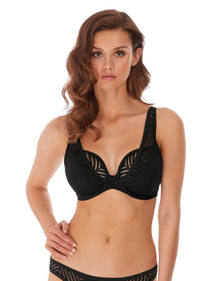 Freya Urban High Apex Bikini Top