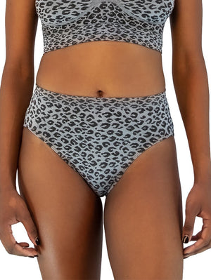 Rhonda Shear Jacquard Ahh Brief