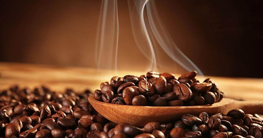 Coffee Beans Myths - The Aroma To Reset Your Sense of Smell