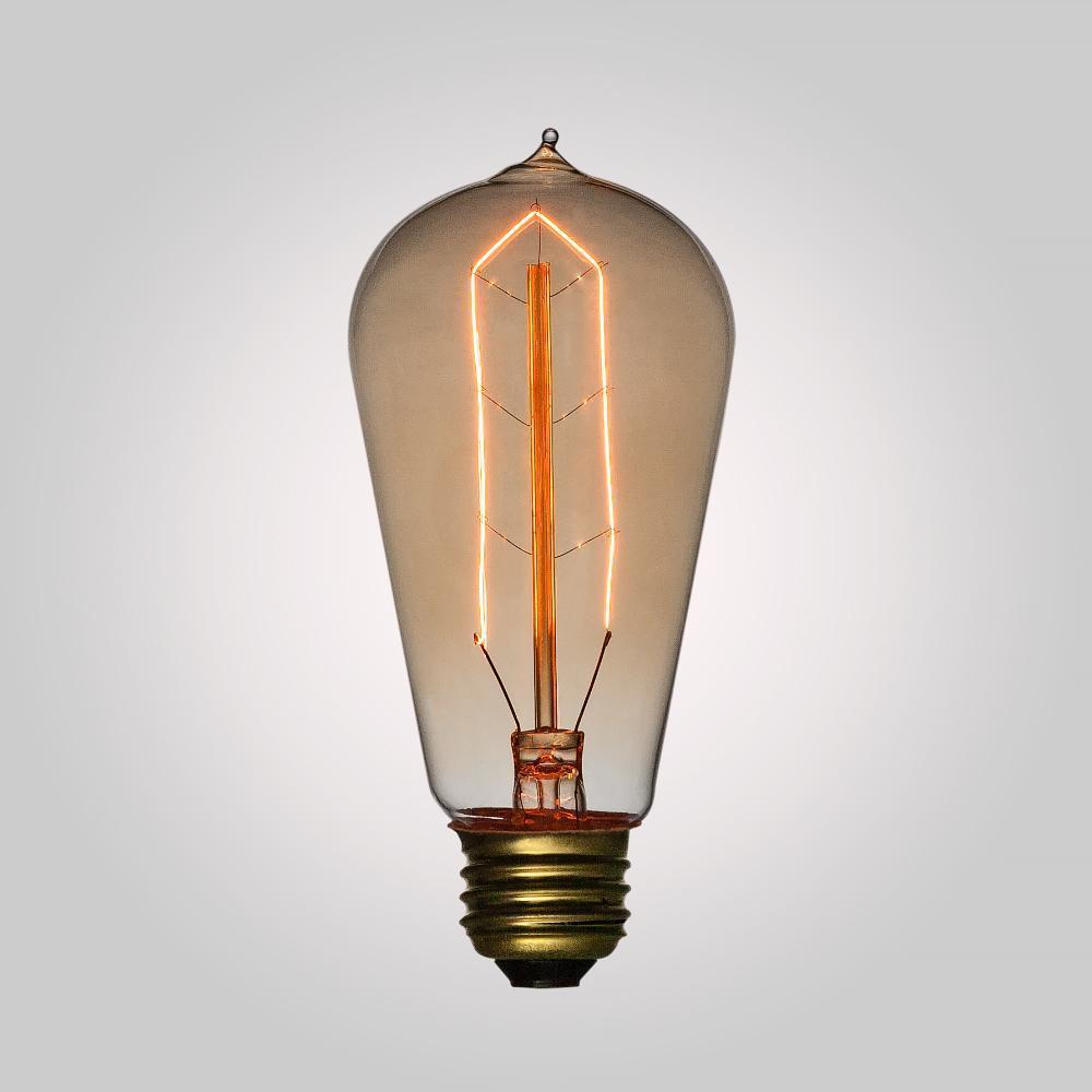 Incandescent Sign / Straight Tube Light Bulbs