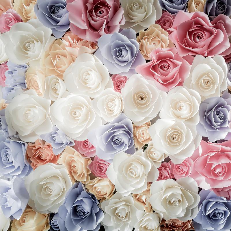 Wedding Event Photo Wall Backdrops