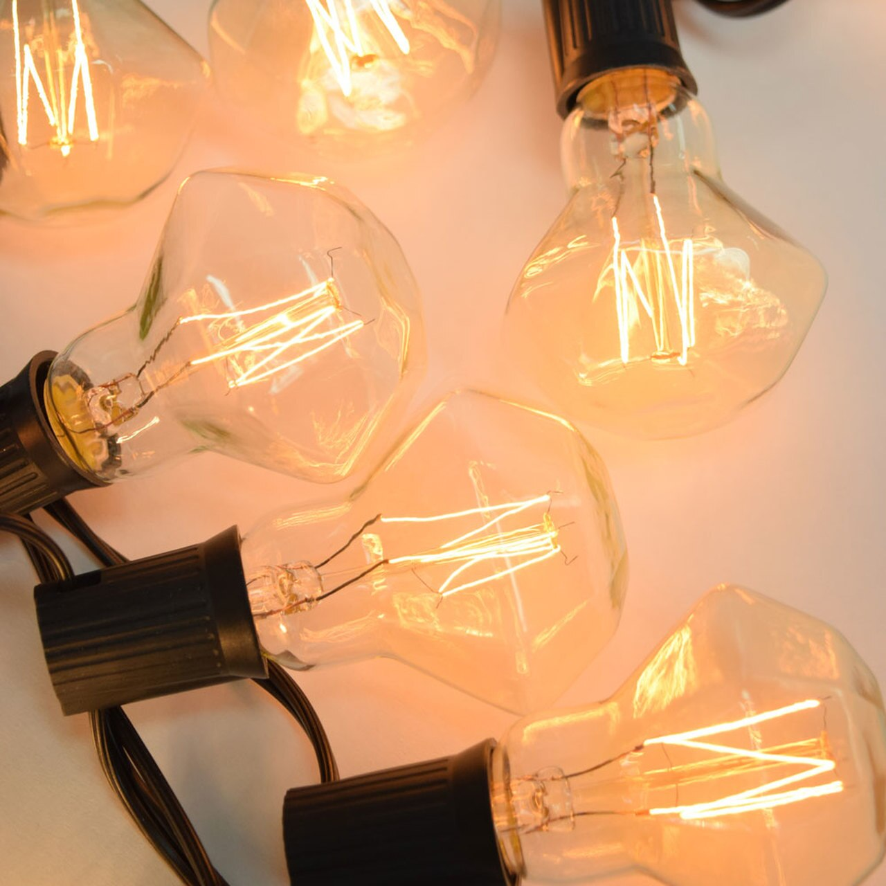 Clearance Edison Light Bulb Lighting