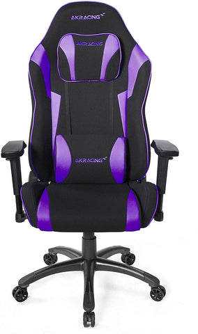 Top Purple Gaming Chair with Royal Feel