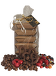 Chocolate Lover Gift Tower