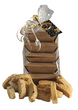 """Better than Biscotti"" Gift Tower"