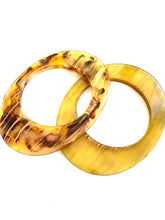 Load image into Gallery viewer, Chunky Tortoise Shell and Matching Bangles