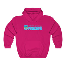 Load image into Gallery viewer, Blue Ridge to The Beach - Finisher Hoodie