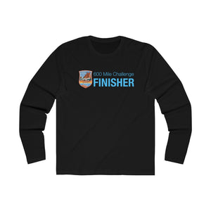 Canyon to The Coast - Finisher - Long Sleeve Crew Tee