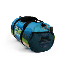 Load image into Gallery viewer, Blue Ridge to The Beach - Duffel Bag
