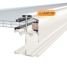 Load image into Gallery viewer, Alukap-SS Self Supporting Low Profile Gable Bar
