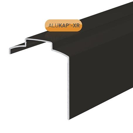 Alukap-XR 60mm Gable Bar Additional Top Clips
