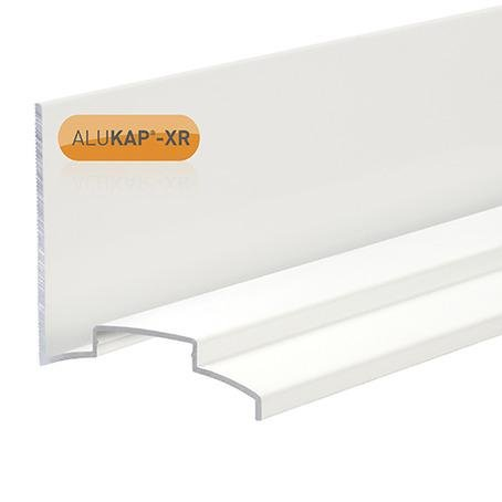 Alukap-XR 60mm Wall Bar Additional Top Clips