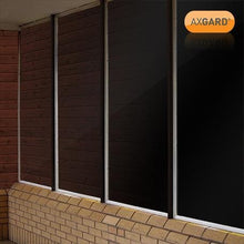 Load image into Gallery viewer, Axgard Black 6mm Solid Polycarbonate Sheet