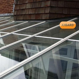Axgard Clear 12mm Solid Polycarbonate Sheet