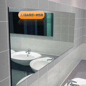 Axgard-MSR 3mm Mirrored Polycarbonate – Saw Cut