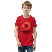 Load image into Gallery viewer, Youth Short Sleeve T-Shirt