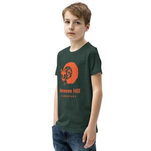 Youth Short Sleeve T-Shirt